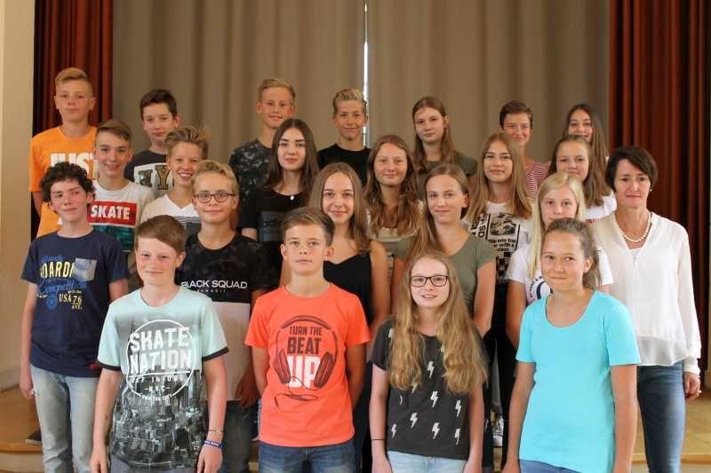 Dingelstädt Gymnasium